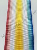 Kabul to Kandahar Meda Full Size Medal Ribbon